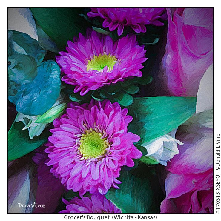 Grocer's Bouquet_170315-XSEYQ